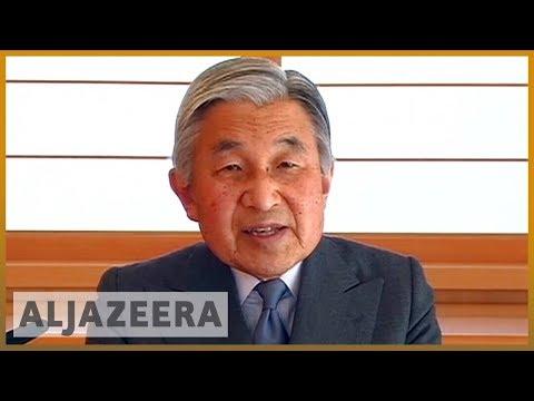 🇯🇵 Japan Emperor Akihito's abdication: What you need to know | Al Jazeera English