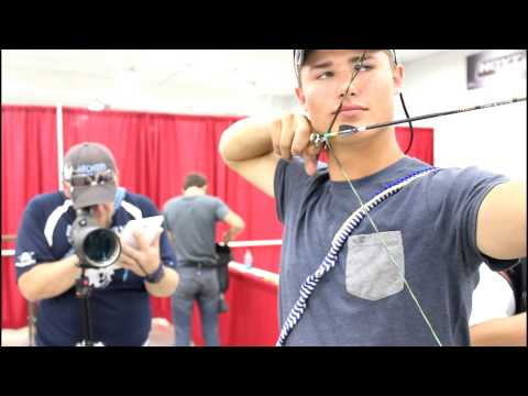 Archery Stereotypes. Inspired by Dude Perfect