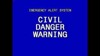 Emergency Alert System: Extreme Hostage Situation