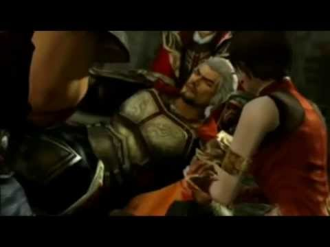 Dynasty Warriors Movie: Decline of the Han Empire