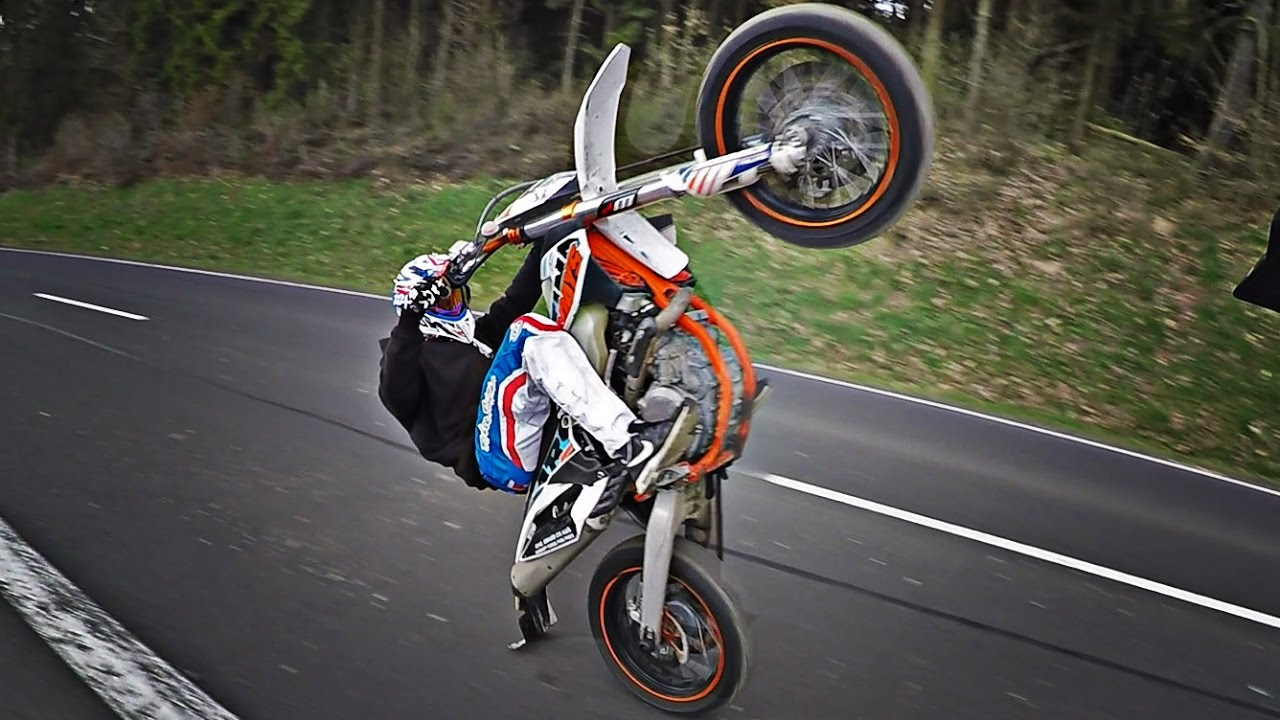 5 Big Reasons to Get a Wheelie Bar (Even if You Can't Wheelie)