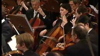 "Leo Siberski conducts Danse Bacchanale from ""Samson et Dalila"""