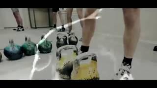 Алексей Трофимович (Гиревой спорт) - i am machine