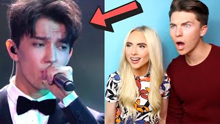 VOCAL COACH and Singer React to DIMASH - Sinful Passion