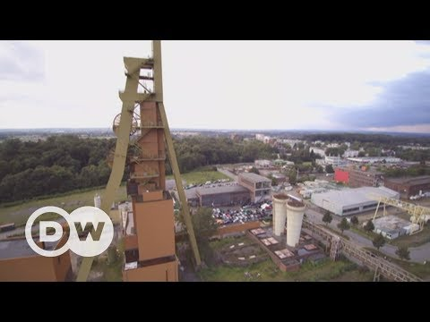Former mining town of Bergkamen still supports SPD | DW English