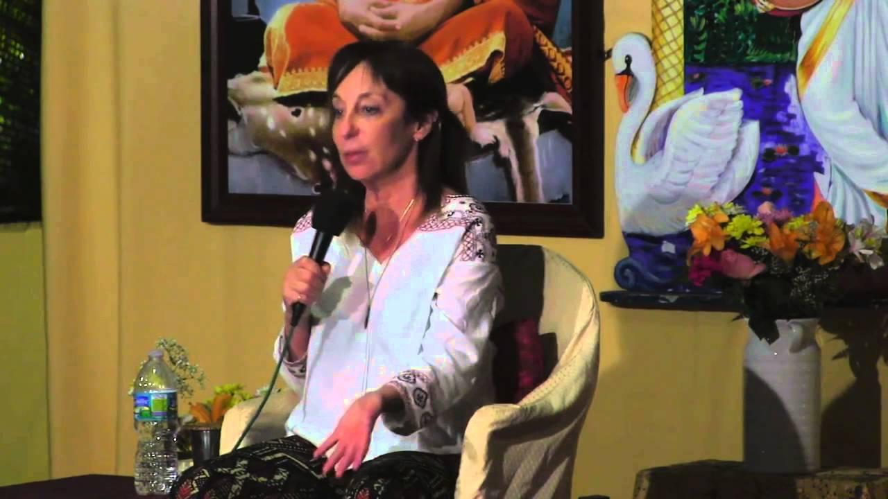 Dr judith orloff youtube