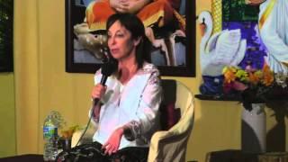 Dr. Judith Orloff on Intuition Healing