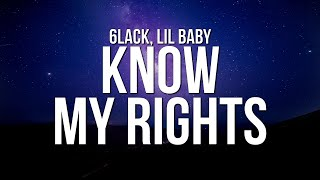 Play Know My Rights (feat. Lil Baby)