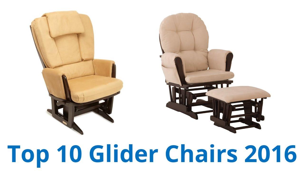 Merveilleux 10 Best Glider Chairs 2016   YouTube