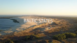 Baltic States Road Trip