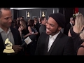 Anderson .Paak | Red Carpet | 59th GRAMMYs