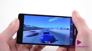 Huawei Ascend P6 обзор