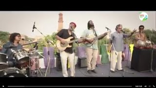 Dettol: Banega Swachh India Anthem by Indian Ocean & Friends