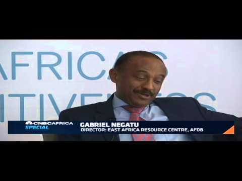 Road to Davos East Africa: How competitive is East Africa?