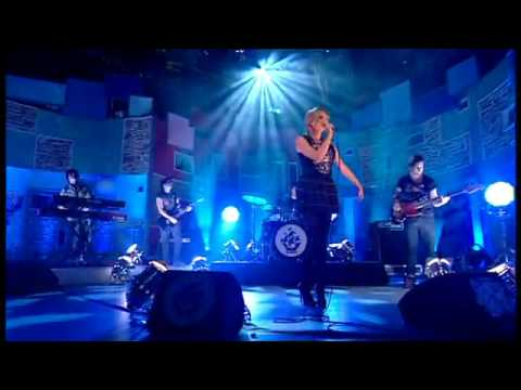 Diana Vickers - Once (Live On Blue Peter)