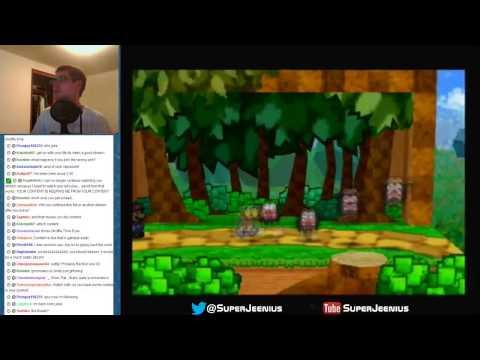 Paper Mario Stream - Part 3