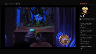 Jak and Daxter gameplay part 1