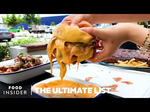 42 Foods You Need To Eat In Your Lifetime | The Ultimate List