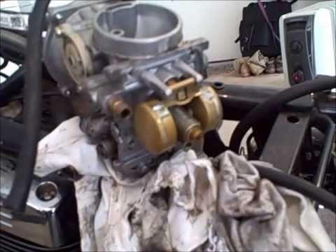Suzuki Intruder  Fuel Pump