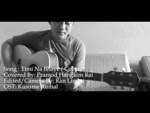 Timi Nabhaye Jindagani (cover Song by...
