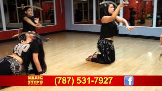 Magic Steps Belly Dance Studio