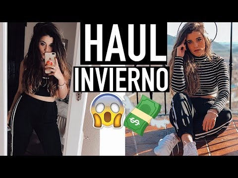 💸super-haul-de-ropa-zaful🔥-invierno-2019-2020|-rocio-smith