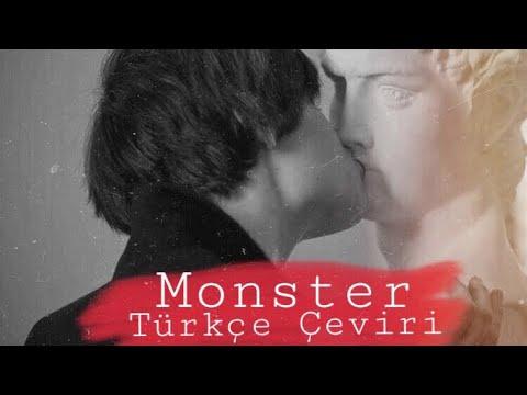 Meg&Dia-Monster Çeviri, İntihar Odası-Dominik