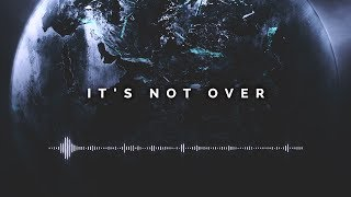 Mitchell Broom - It's Not Over