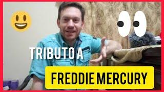 🙁 FREDDIE MERCURY 28 años de su fallecimiento