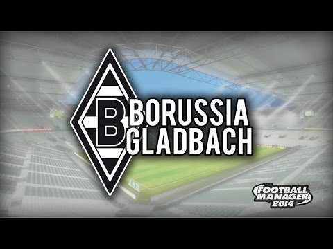Football Manager 2014 Story: Next Borussia Dortmund ft. Bayern's Form | S1E1 |