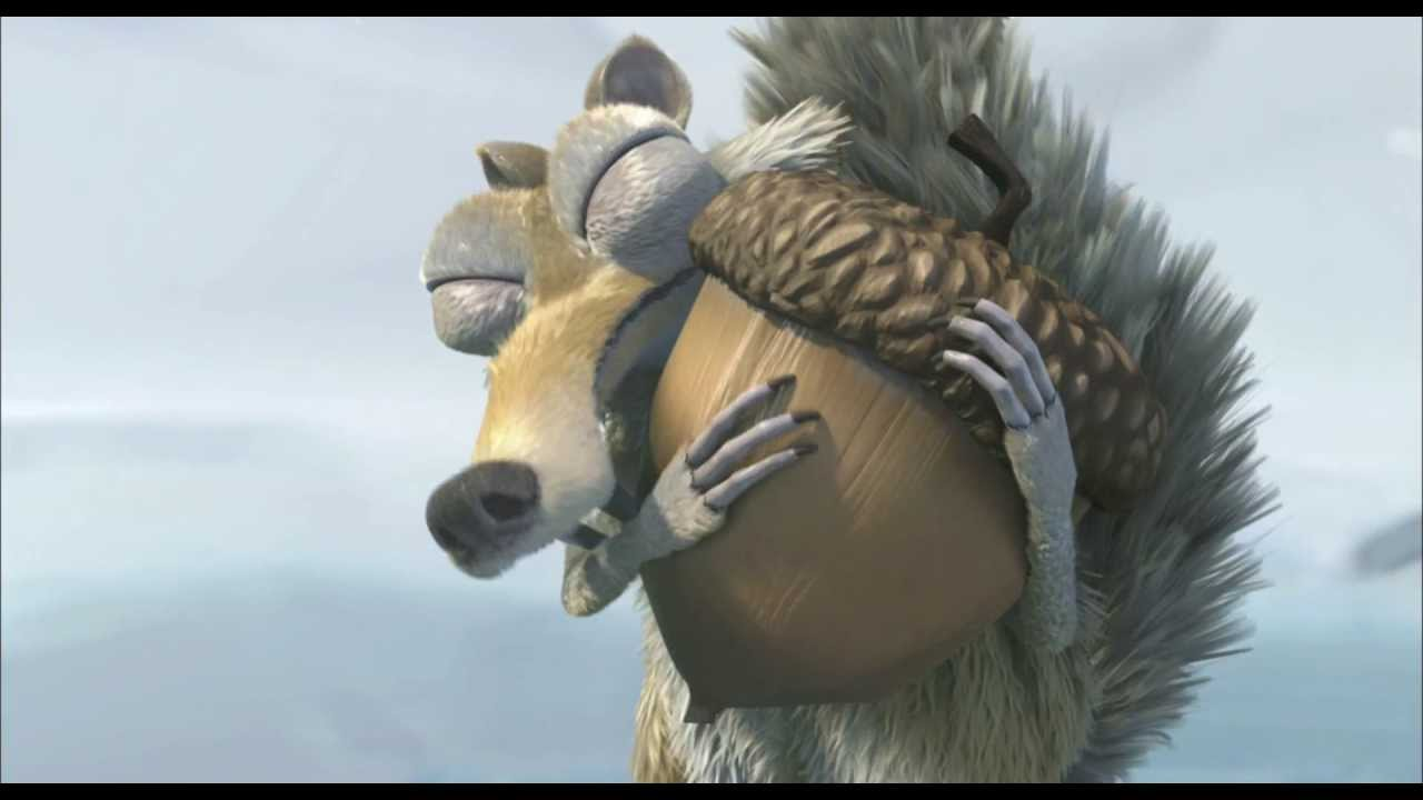 Ice Age: Dawn Of The Dinosaurs - Official® Teaser [HD]