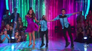 DWTS Juniors Week 6 Opening (Dancing with the Stars Juniors)