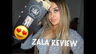 ZALA HAIR EXTENSIONS REVIEW | KOOKLA