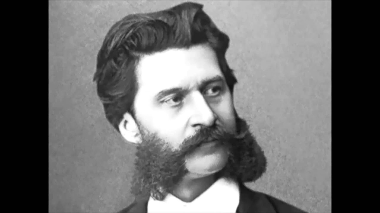 Image result for johann strauss II