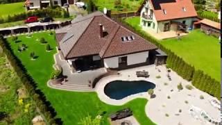 Dom na sprzedaż Krasny Las / Elbląg