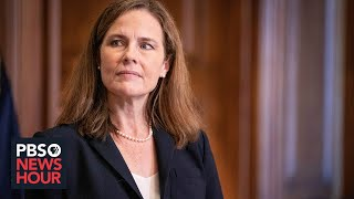 WATCH LIVE: Senate debates Supreme Court confirmation of Amy Coney Barrett
