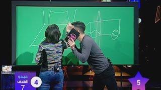 Saalo Marteh - 03/03/2017 - Game 1