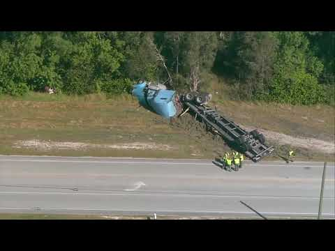 Deadly crash in Palm Beach County