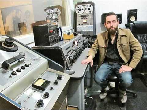 RSR040 – Matt RossSpang   Working at the Famous Sun Studio, Learning from the Great Sam Phillips