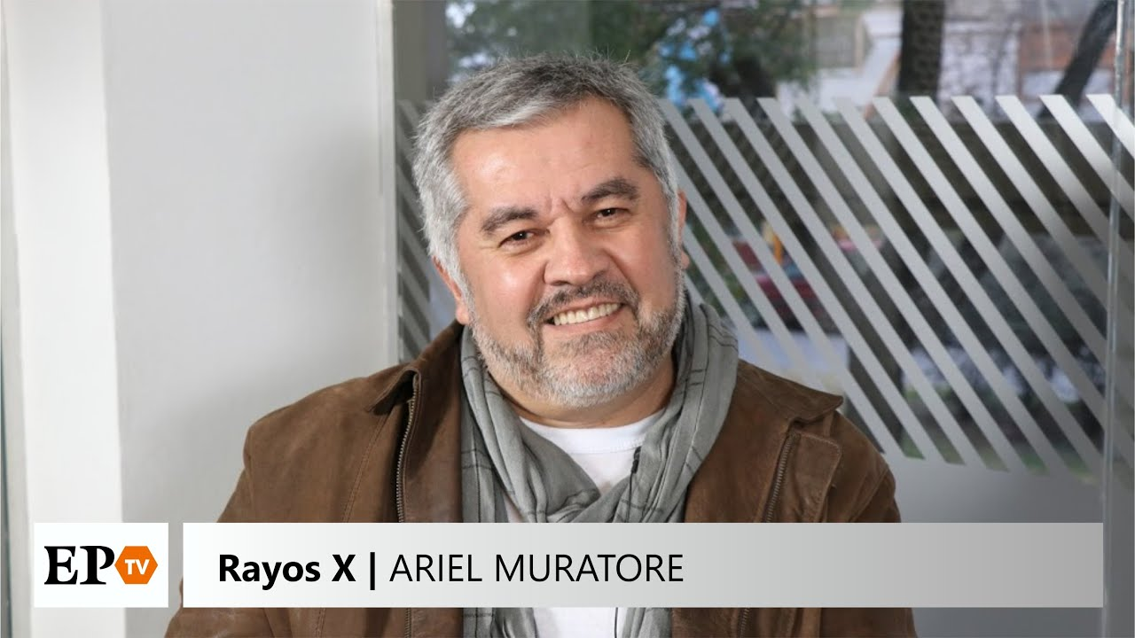 Rayos X - Ariel Muratore