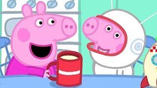 小猪佩奇 🐷猪年春节特辑 | 春节派对 春节快乐 | 粉红猪小妹|Peppa Pig | 动画