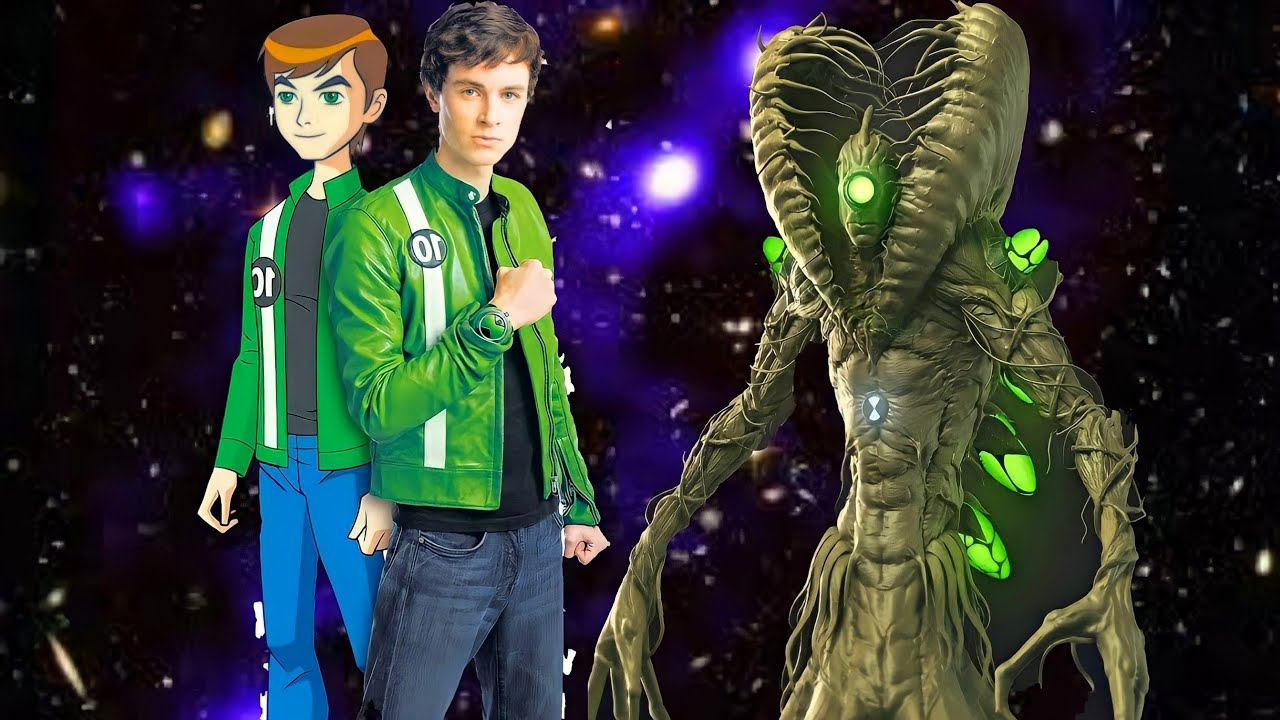 Ben 10 Movie Explained in Hindi | Alien Swarm 2009 Sci-fi/Adventure Film Summarized हिन्दी/اردو