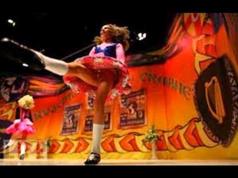 Irish Dance Inspiration (My Music Playlist)