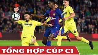 Tin Thể Thao 24h Hôm Nay: Tổng Hợp Bàn Thắng, Kết Quả Vòng Bảng Champions League 2018/19