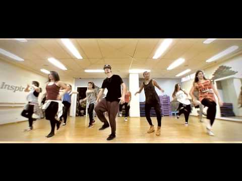 Ariana Grande ft Mac Miller - The Way | Dance | BeStreet