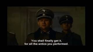 Fools Day: Hitler vs Fegelein Part 2/3