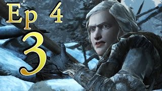 Game of Thrones Ep 4 Sons of Winter Part 3 (Choice Path 1) Don