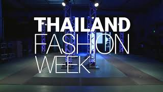 Darkm0th Industry | Avant-Garde | Spring-Summer 2021 | Thailand Fashion Week 2020
