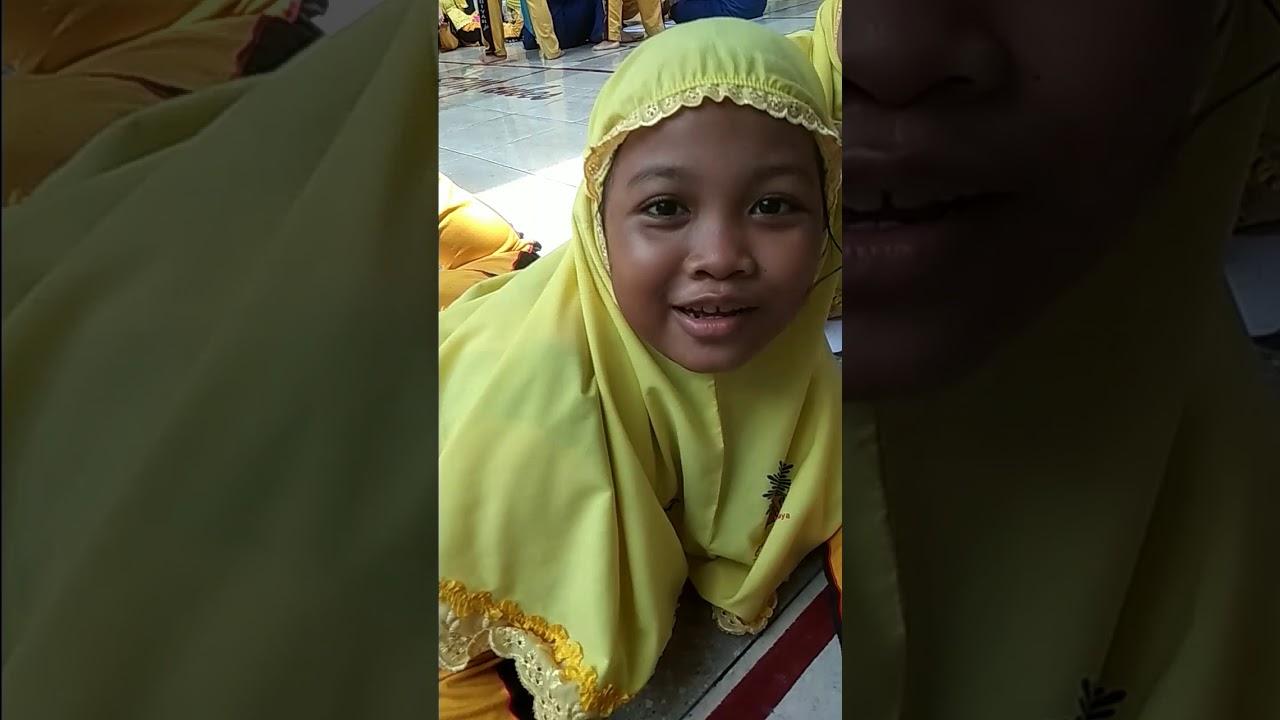 Inovasi Pemebelajaran siswa-siswi Kelas 1 SD Muhammadiyah ...