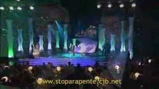 Smaragda Karidi - Mia melissa ton augousto Live